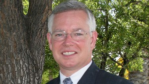 Maricopa County Attorney Bill Montgomery