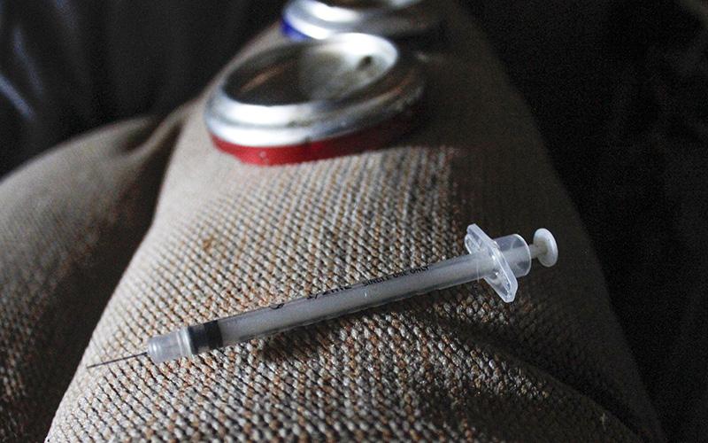 heroin works