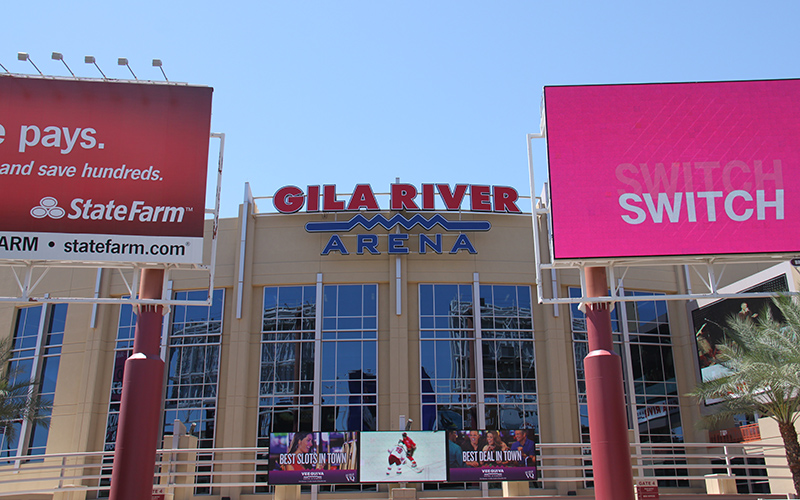Gila River Arena photo