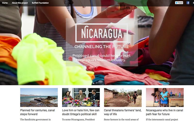 Nicaragua tease photo