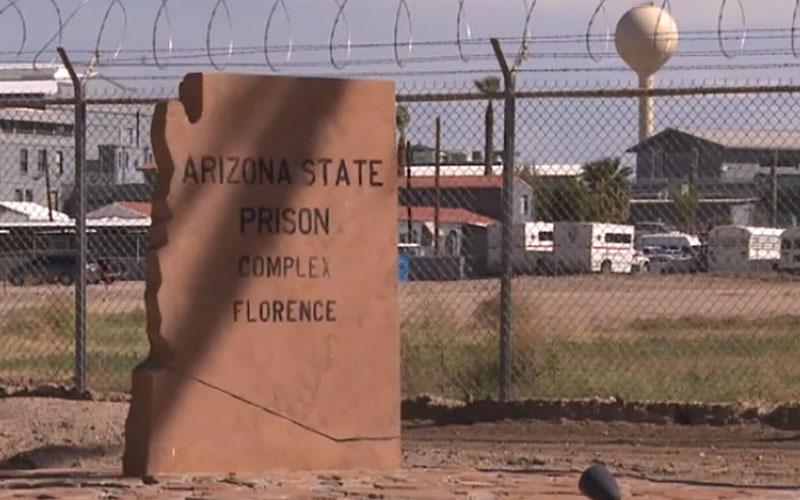 Arizona prison Florence