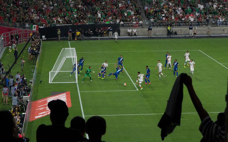 Mexico Soccer photo