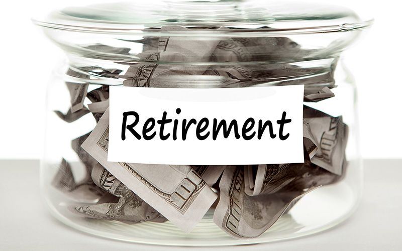 Less than 40 percent of Arizona's private-sector workers participate in an employer retirement plan, and their average retirement account balance is less than $24,000, a new report says. (Photo by taxcredits.net via flickr/Creative Commons)