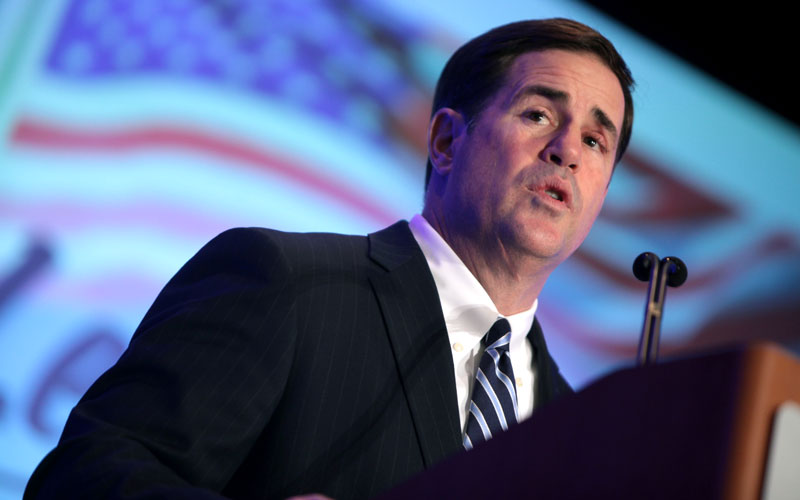 Doug Ducey photo