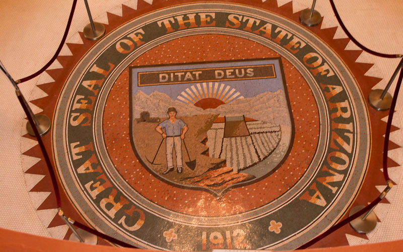 The Office of the Auditor General recently released an audit of the Arizona Department of Real Estate.