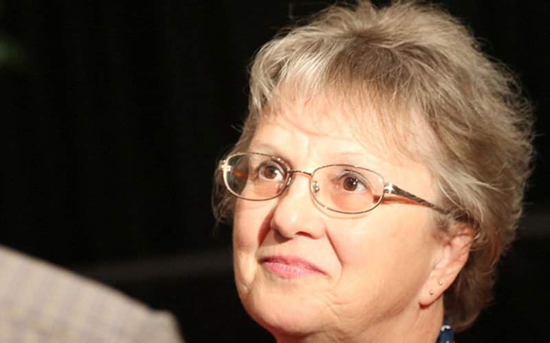 State Board of Education votes to remove Common  Core, bringing a victory  for Diane Douglas. (Photo by Cronkite News)