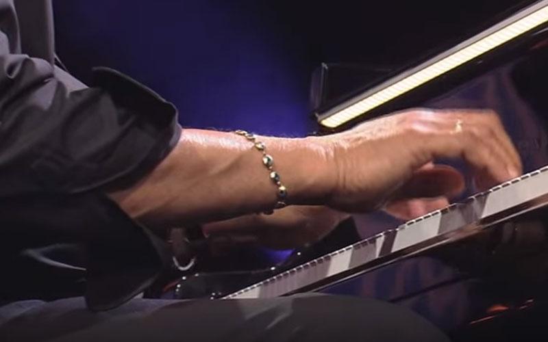 Chucho Valdes is an eight time Grammy winning Latin Jazz artist (Photo Courtesy of Chucho Valdes).