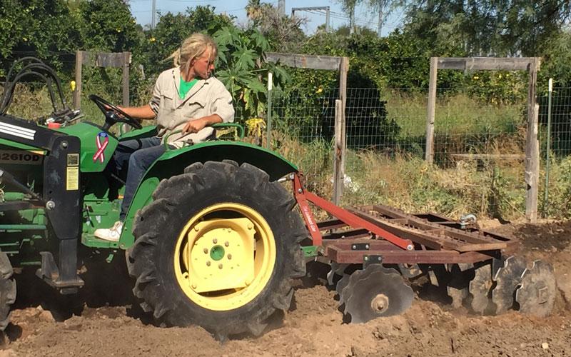 compost farming