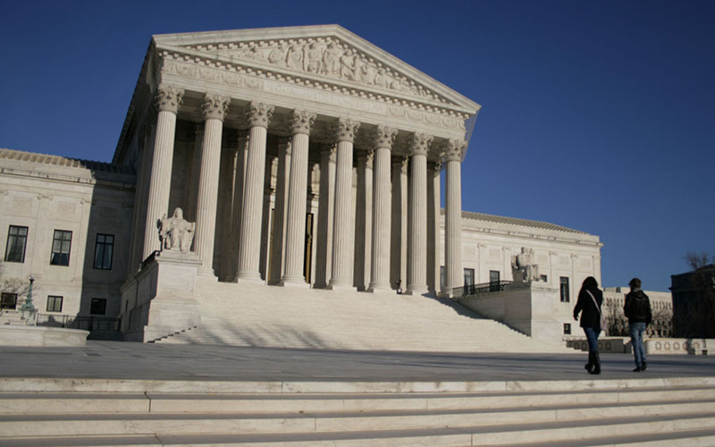 Supreme Court Rules for Police Officer in Excessive Force Case