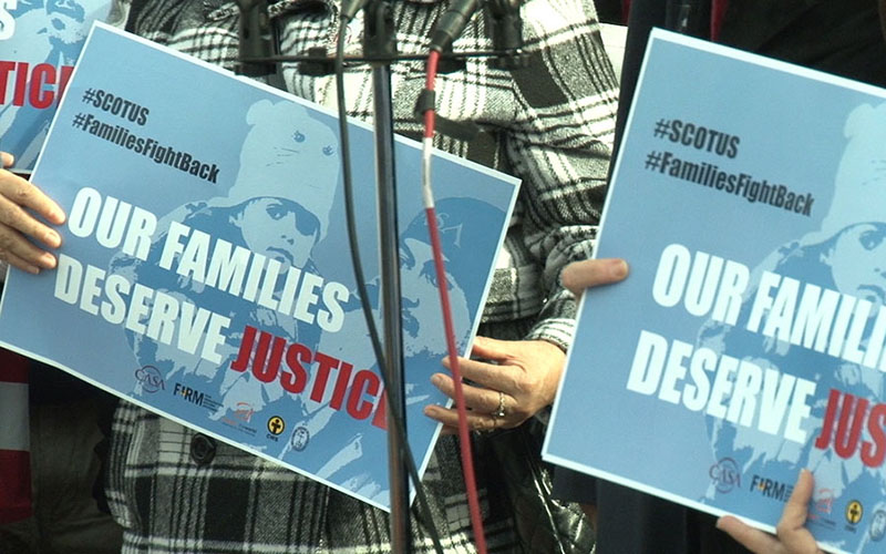 Two federal courts have blocked implementation of DAPA, an Obama administration plan that would defer deportation of certain immigrants in this country illegally. The Supreme Court agreed to review those courts' rulings.