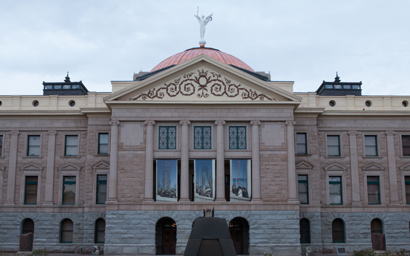 The Arizona legislature has dropped hundreds of bills into the hopper already--testy our knowledge of some of the weirder ones. (Cronkite News file photo)