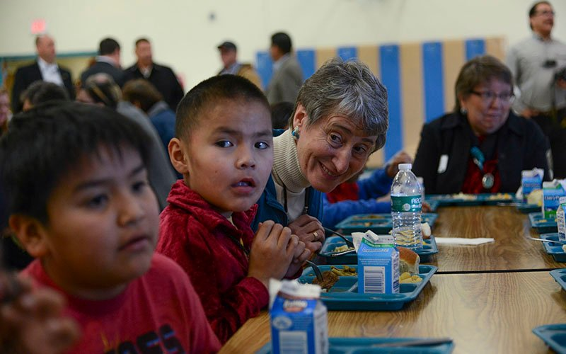 Feds Allocate Millions For Special Ed >> Navajo Welcome 45 Million From Feds For Schools But Say Need