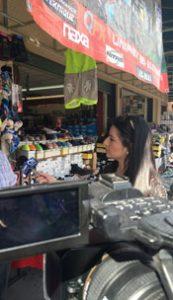 adriana barajas interviews