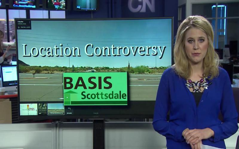 Basis Scottsdale-800