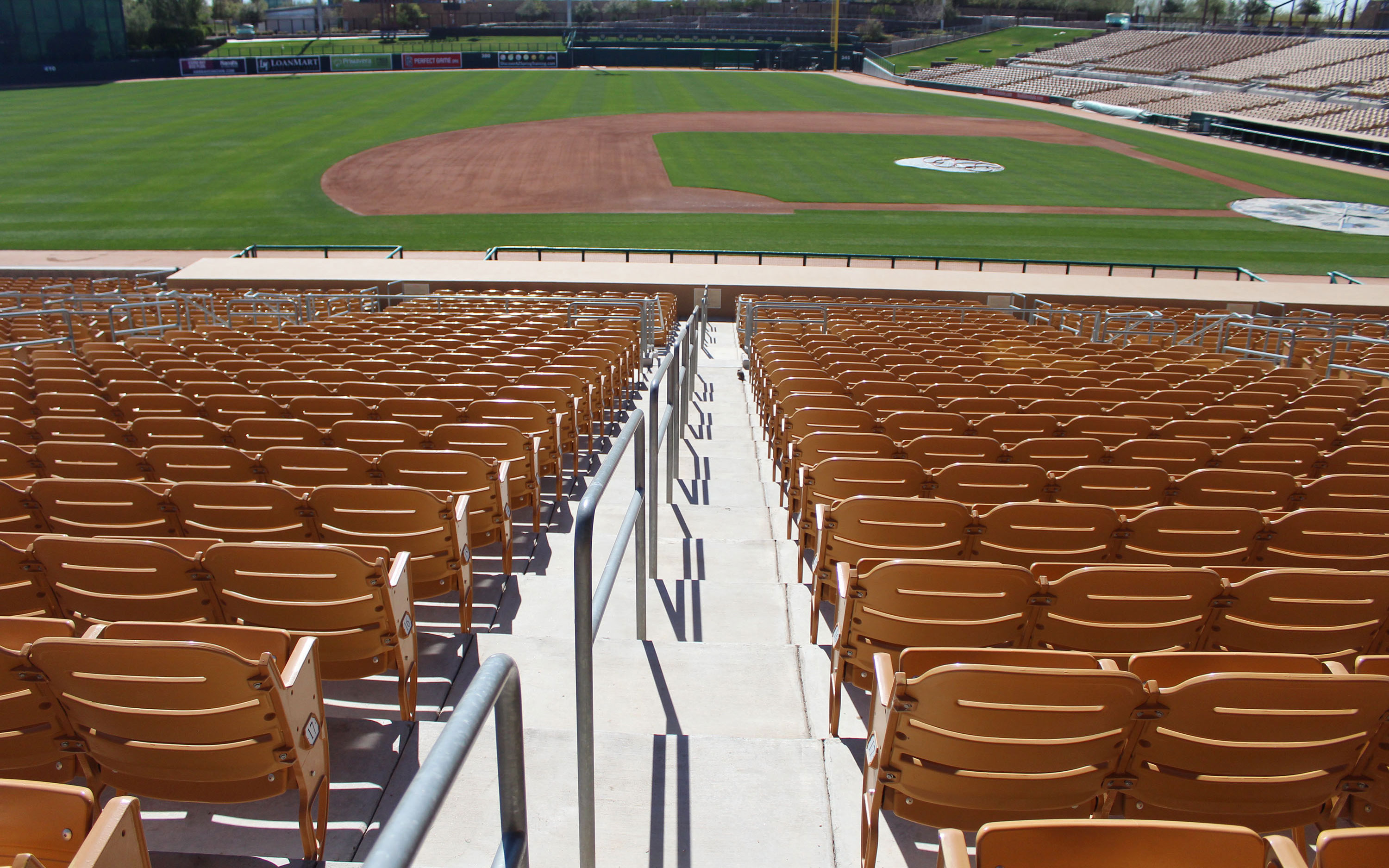 b62cdf7e3 Camelback Ranch in Glendale has hosted the Los Angeles Dodgers and Chicago  White Sox for spring training since its opening in 2009.