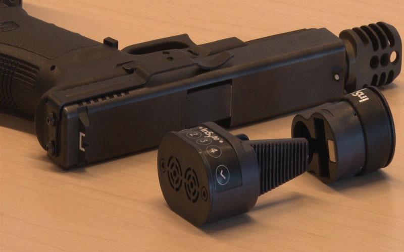Gun clip