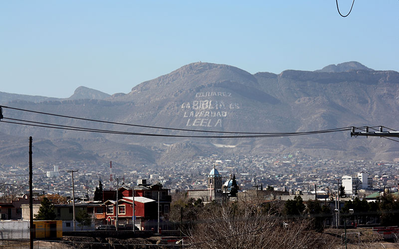 ciudad juarez hindu singles Ciudad juarez, once plagued by drug gangs and violence, is now safer than   people has experienced 29 months without a single abduction.