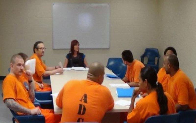 Inmates photo