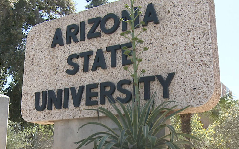 Arizona State University partners with PayPal and nonprofit to help students lower fnancial debt.