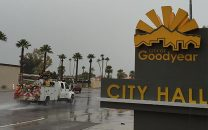 Goodyear posted the 14th-fastest growth rate in the nation from 2014 to 2015, growing 4.3 percent, the Census Bureau said. Buckeye was 15tt, also at 4.3 percent.