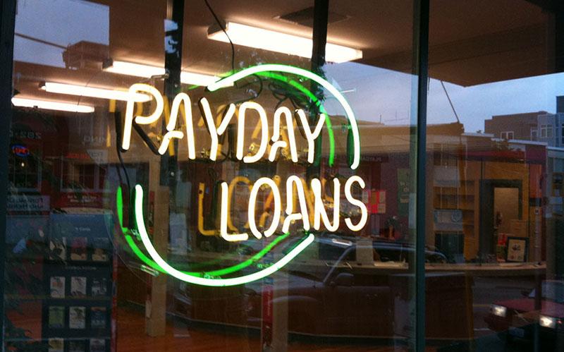 Loan Reactions