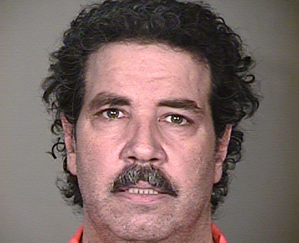 Shawn Patrick Lynch is on Arizona's death row for robbing and slashing the throat of a Scottsdale man in 2001.
