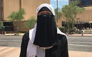 Muslims in Arizona