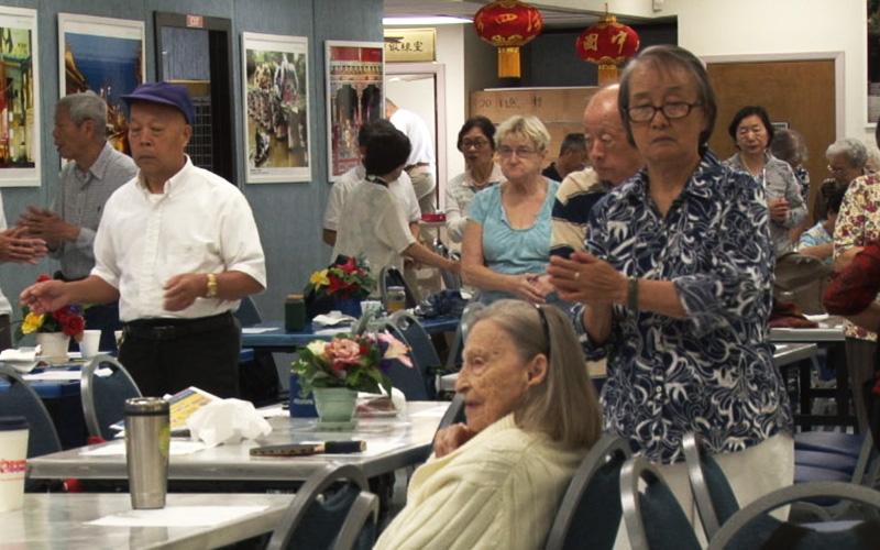 Senior activities in phoenix az