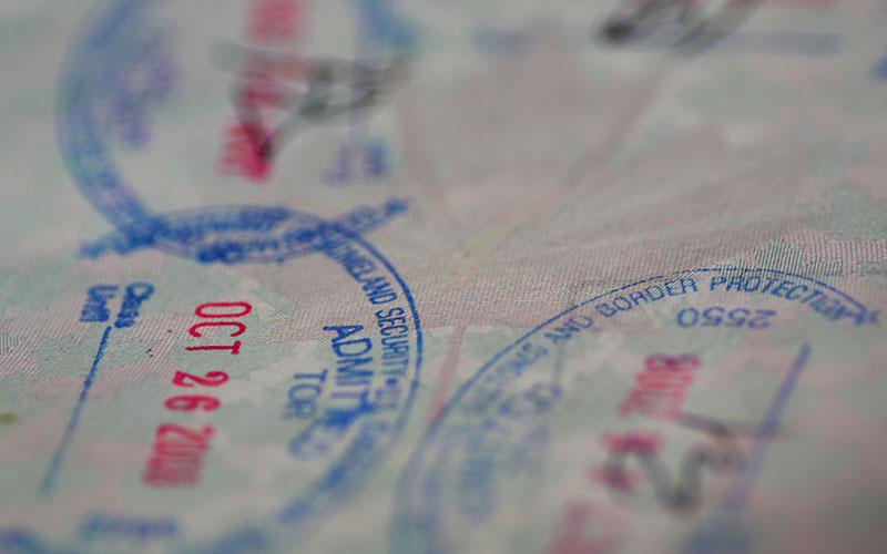 Visa Reprieve