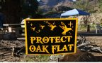 Superior mayor, tribal officials spar over bill to stop Oak Flat mine