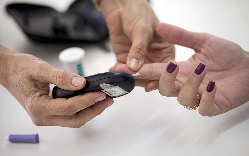 Diabético pode ter vida saudável se detectar cedo a doença