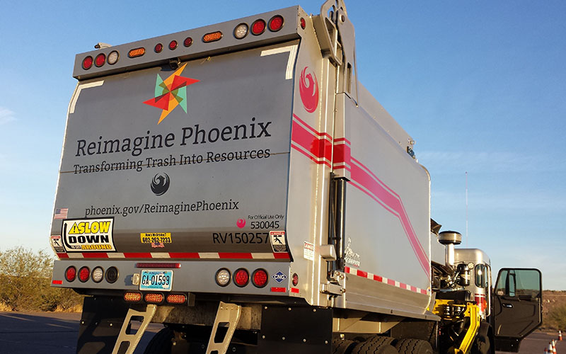 An individual or team can apply to win a contest that will award the winner $20,000. (Photo courtesy of Phoenix Public Works Department)