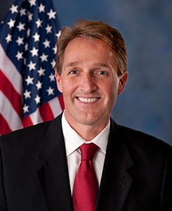 Jeff Flake (Photo courtesy of United States Congress)