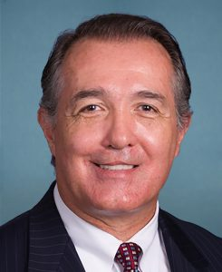Trent Franks (Photo courtesy of United States Congress)