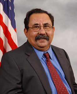 Raul Grijalva  (Photo courtesy of United States Congress)