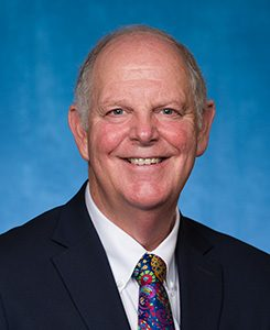 Tom O'Halleran  (Photo courtesy of United States Congress)