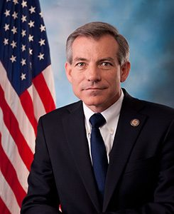 David Schweikert  (Photo courtesy of United States Congress)
