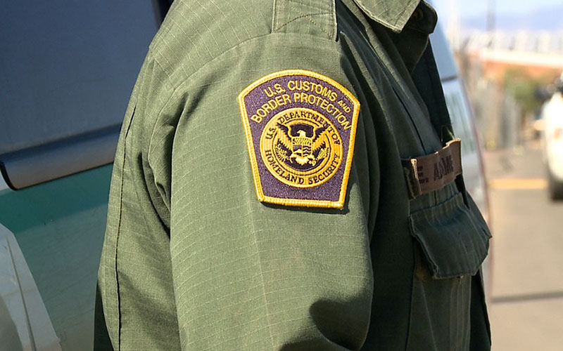 New directives from Homeland Security Secretay John Kelly call for a range of changes to immigration enforcement polices, as the agency moves to enforce President Donald Trump's executive orders on immigration. (Photo by Cronkite News)