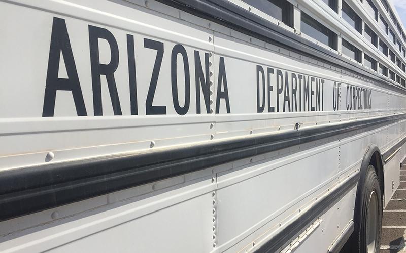 Three Arizona state prisons plan to add employment centers