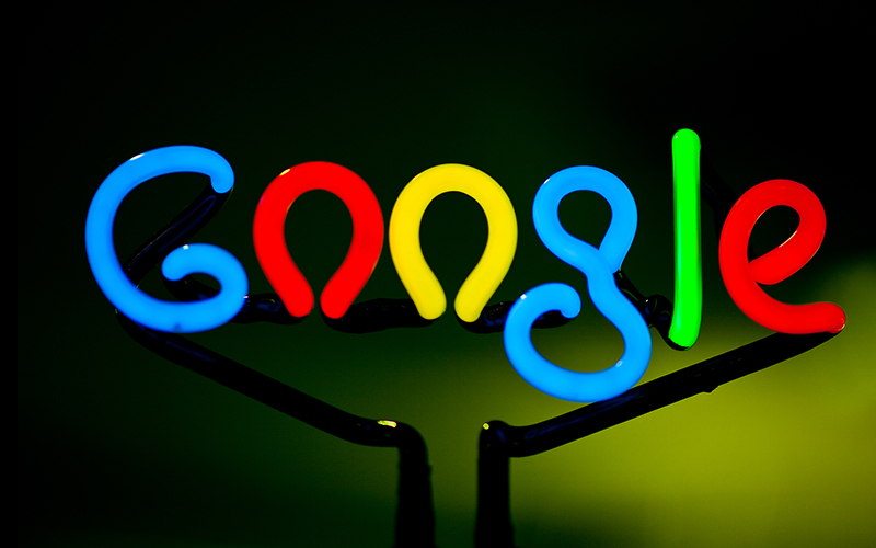 Federal appeals court upholds Google trademark