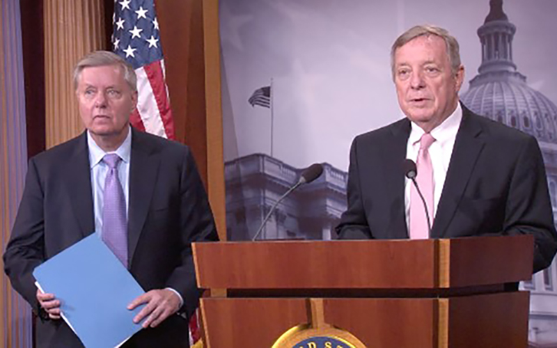 Durbin And Graham Propose DREAM Act In Senate