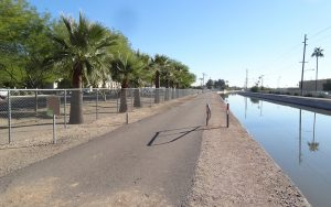 The Grand Canal, Phoenix