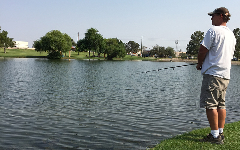 State officials warn of mercury levels in fishing areas