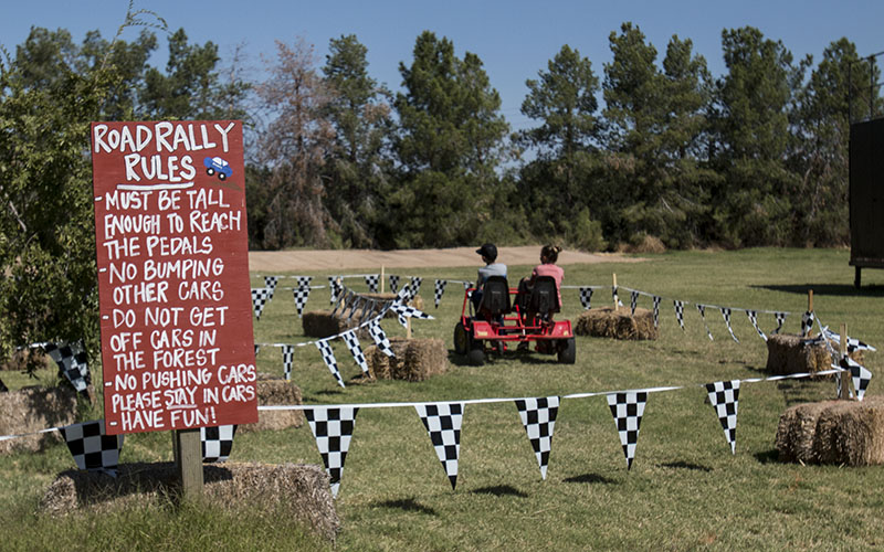 Schnepf Farms Among Valley S Top Pumpkin Patches Cronkite News