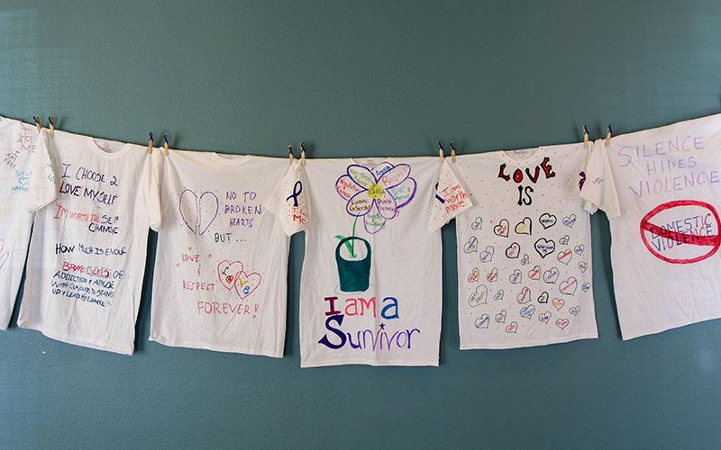 shirts for awareness