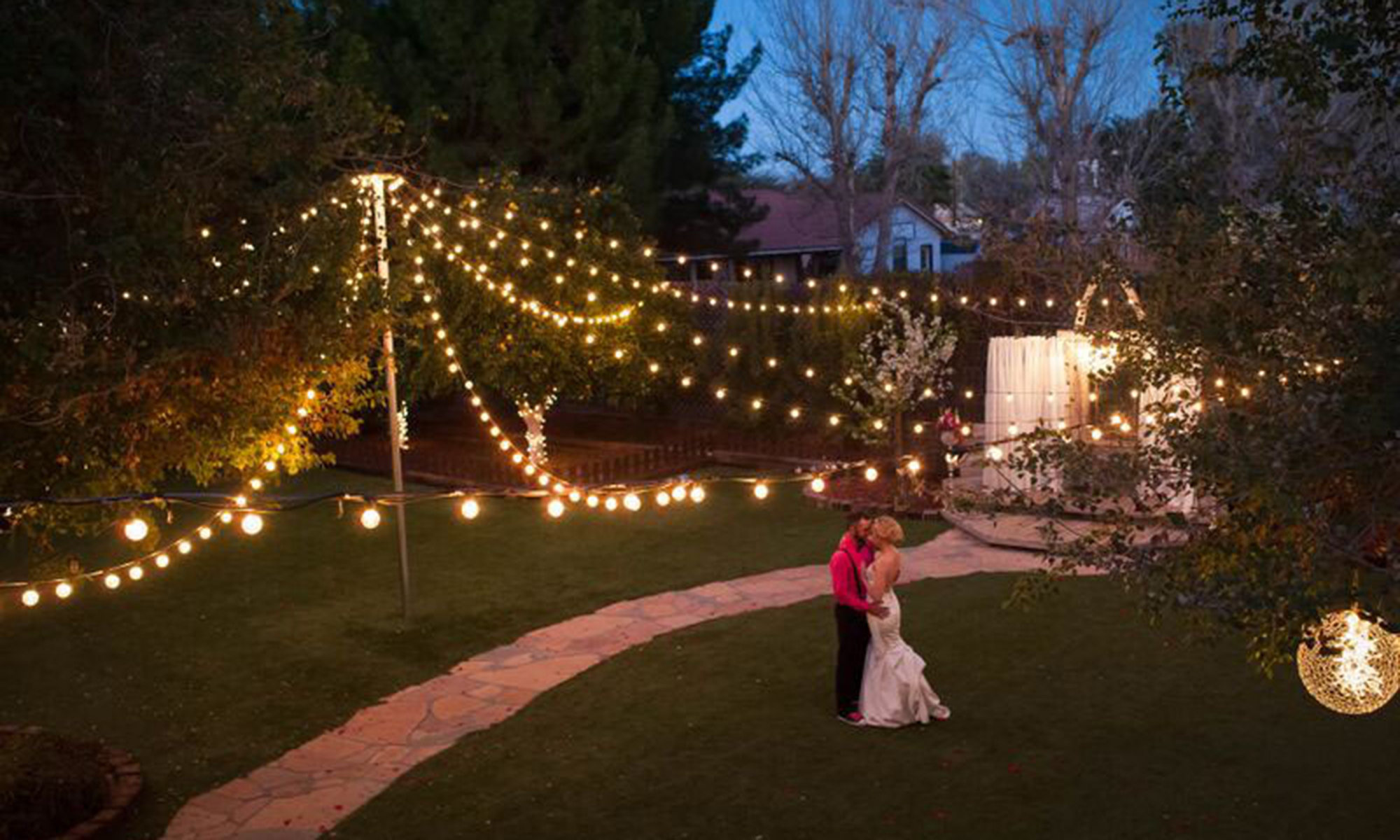 couples small businesses adjust as arizona wedding costs top the