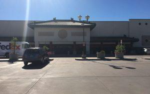 Super L Ranch Market building