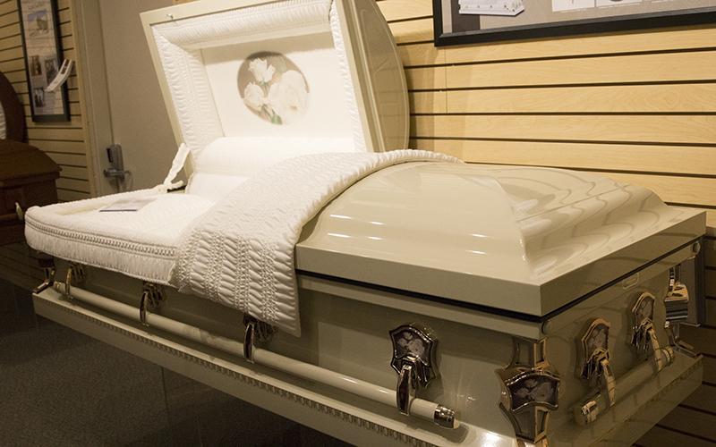 Dhs Backs New Death Records Database Despite Concerns