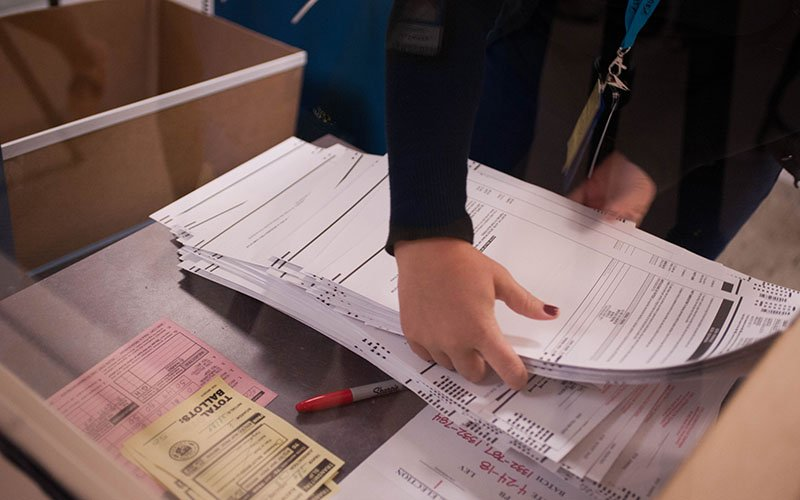 Maricopa County approves updates to vote-counting system to avoid snafus
