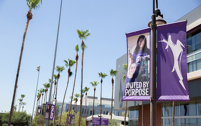 Grand Canyon University Returns To Nonprofit Status Cronkite News